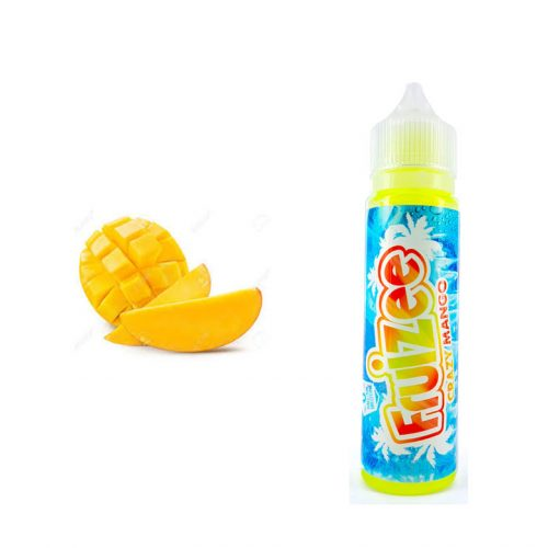 Fruizee – Crazy Mango