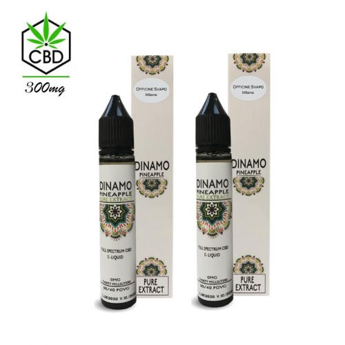 Dinamo CBD Bundle