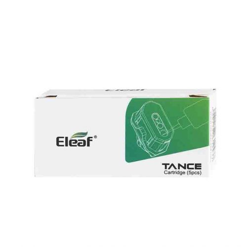 Eleaf Tance – Replacement Pod Cartridge 5-Pack
